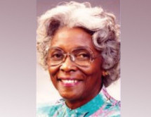 Passing of Educator, Author Evelyn J. Lewis
