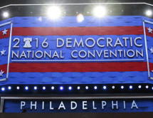 History made in the City of Brotherly Love at Democratic Convention 2016