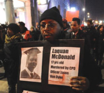 Chicago's Black community stunned by latest police shooting