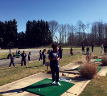 Craig Kirby helps Black youth swing into golf
