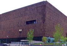 Donors, sponsors generously support African American History Museum