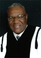 Rev. David Deal