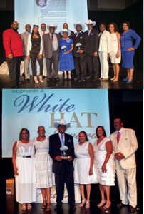 White-hat-Award