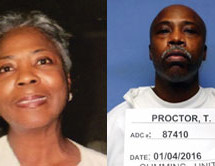 Arkansas inmate's mother still hopes for his release after 33 years