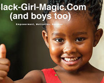 Black-Girl-Magic.com turns Hashtag into global empowerment for youth