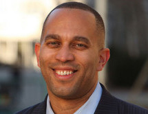 "Rep. Hakeem Jeffries: ""Trump is Nothing More than a Two-bit Racial Arsonist"""