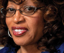 CBC Member Corrine Brown loses primary battle, facing indictment