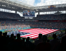 The Miami Dolphins Create the RISE Tailgate to Inspire Change