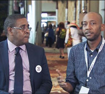 Stigma, strengthening HIV prevention and care for gay men of color, and Social Media fellows featured in Facebook live events from USCA 2016