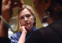 Clinton rolls out mental health plan