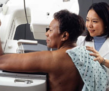 Breast cancer deaths increasing for Black women