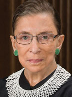 Race and Beyond: Say it ain't so, Ruth Bader Ginsburg