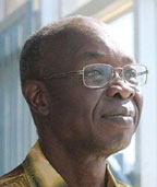 San Diego's refugee community mourns the tragic loss of Alfred Olango