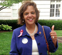 Rep. Robin Kelly recognizes National Gay Men's HIV/AIDS Awareness Day