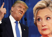 Hillary Clinton should not endure another debate with Donald Trump
