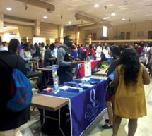 100 Black Men of South Florida and Miami Dade Public School presents Sixth Annual 2016 College & Career Expo