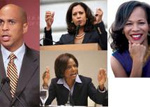115th U.S. Congress contains 50 Black Reps., a record