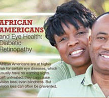 African Americans with diabetes can prevent vision loss