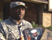 Chili's apologizes for taking meal from Black Veteran on Veterans Day