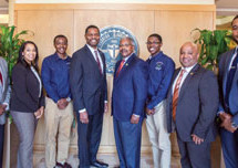 FAMU receives $400,000 from Northrop Grumman, NSBE for STEM students