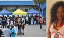 Jounen Kweyol/Creole Day, Sunday, October 30, 2016