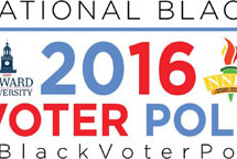 Nearly 90 percent of Black Voters favor Clinton over Trump in new HU/NNPA National Black Voter Poll