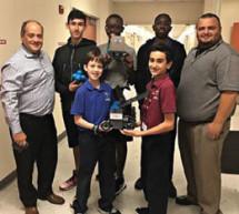Pembroke Pines Charter Middle School – West Robotics Club
