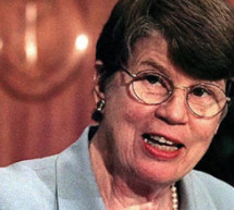 Hastings' Statement on the Passing of Janet Reno