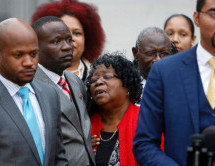 Black community shocked by Michael Slager mistrial