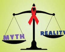 7 Myths About HIV/AIDS