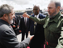 There will never be another Fidel