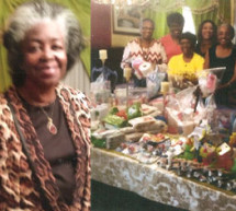 Broward Section of NCNW Global Committee Contributed Care Package for Haiti: