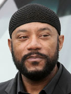 Ricky Harris, 'Everybody Hates Chris' actor, dead at 54
