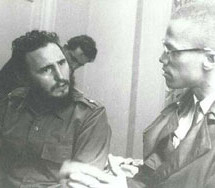 The Fidel Blacks know