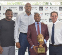 Warren Henry Auto Group announces S. Fla. High School Football Player of the Year Award