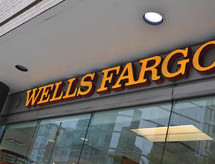Wells Fargo awarded for their work in minority communities