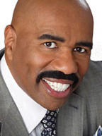 Steve Harvey returns to the Apollo for 'Showtime'