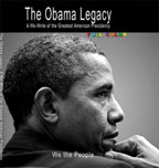 Failed or fantastic? The Obama Legacy: A 'We-Write' of the Greatest American Presidency