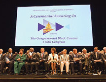 The CBC celebrates history with 49 members in the 115th Congress
