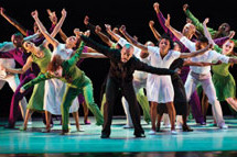 Ailey returns to Miami February 23-26, 2017