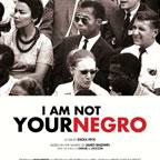 Baldwin documentary 'I Am Not Your Negro' receives Oscar nod