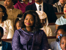 Black Girl Magic: 'Hidden Figures' Outshines 'La La Land' at U.S. Box Office