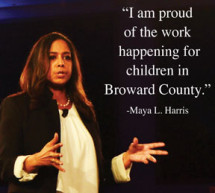 Building A Better Broward: Children's Services Council of Broward County hosts 2017 Youth & Family Summit
