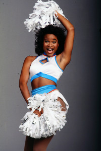 Photo Library - Cheerleading