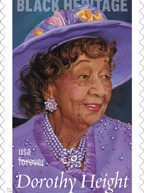 USPS, YWCA to host stamp dedication ceremony honoring late Civil Rights Activist Dr. Dorothy Height