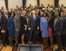Trump Administration Applauds HBCUs, Will Sign Executive Order Tomorrow