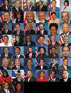 National Black Caucus of State Legislators call for debt collection reform