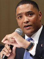 Rep. Cedric Richmond brings new leadership to the CBC