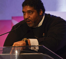 Rev. William Barber tells Black Press: 'Bowing down is not an option'