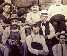 Slave was behind Jack Daniel's recipe but was whitewashed from history